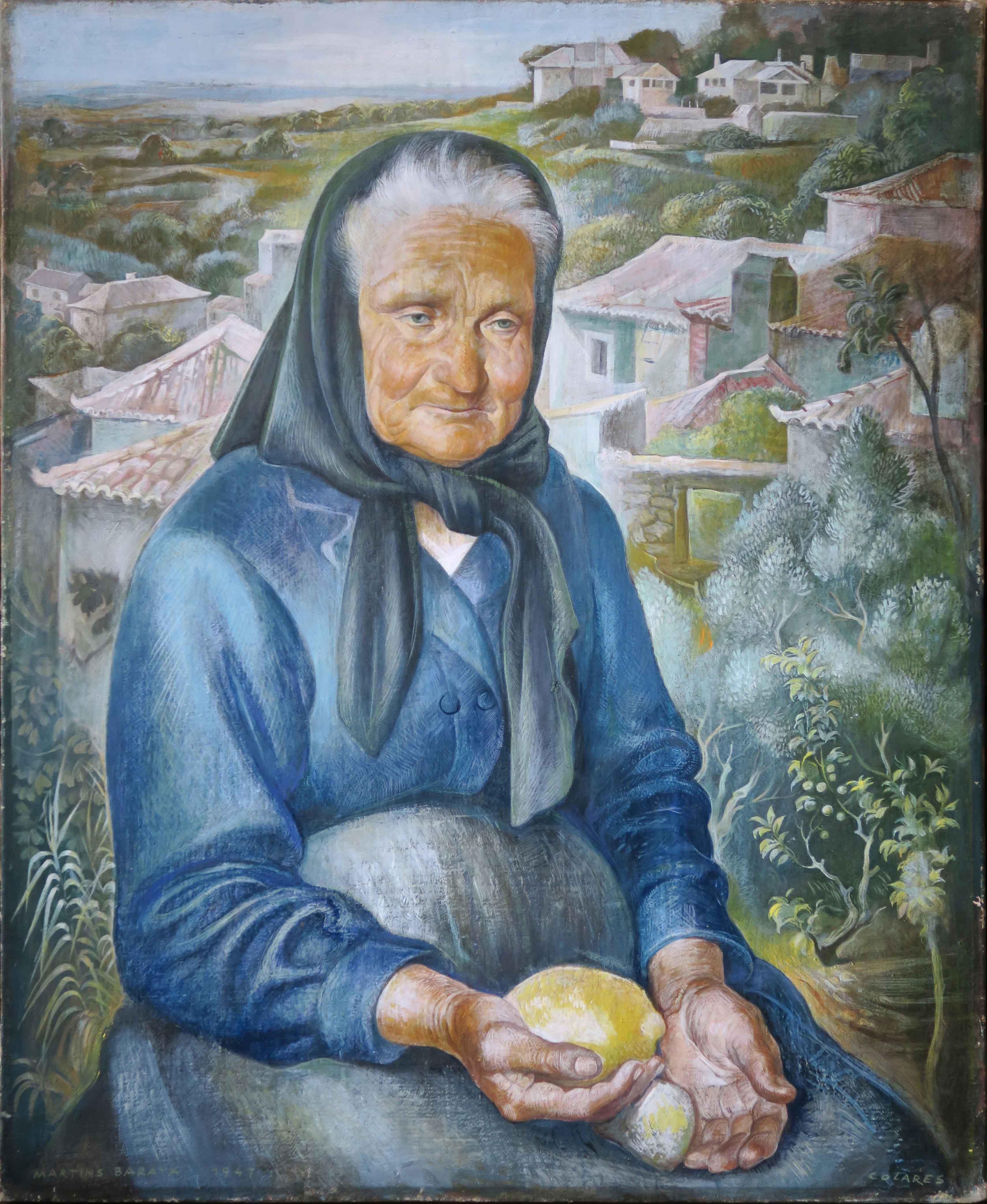Mulher de Eugaria
