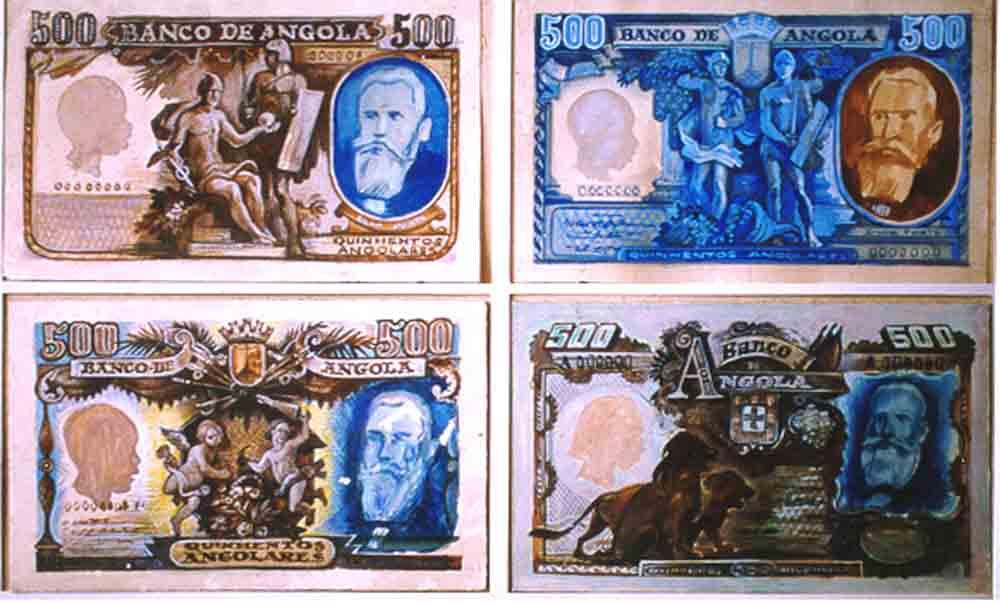 Noata 500 Angolares