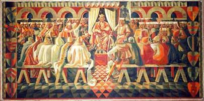 Cortes de Lamego