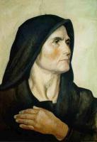 Mulher alentejana